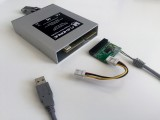 Floppy 34 pin to USB Adapter