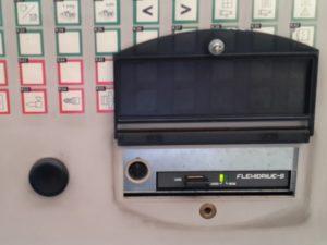 FlexiDriveS-USB-Slim_Installed